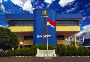 Gedung Inkoppol