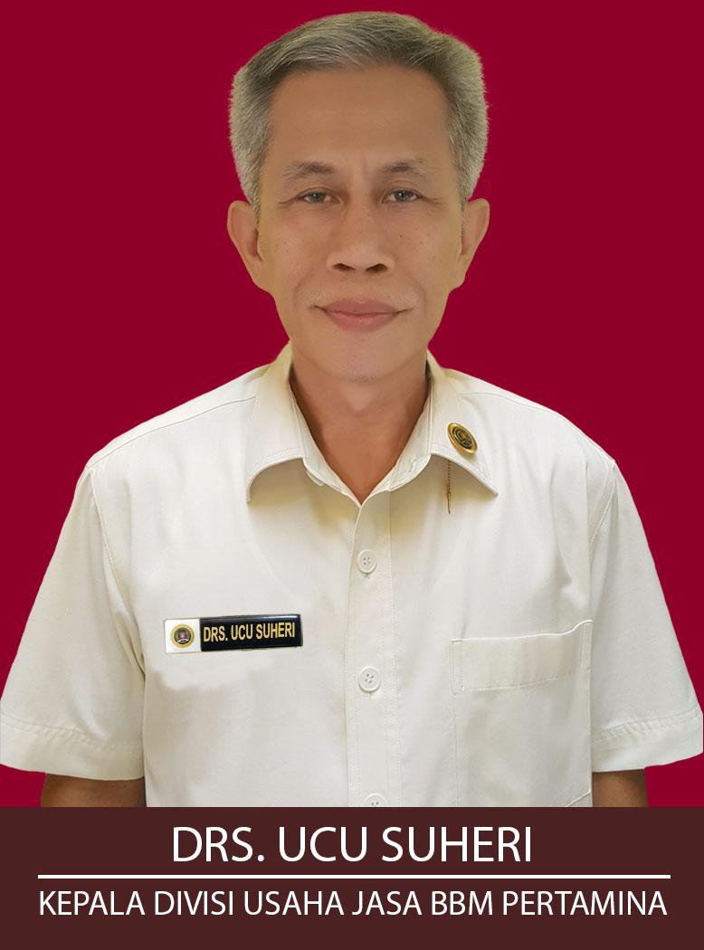 DRS. UCU SUHERI